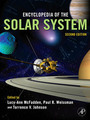 Encyclopedia of the Solar System, ed. 2 cover