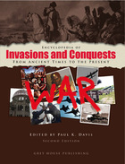 Encyclopedia of Invasions and Conquests: From Ancient Times to the Present, ed. 2