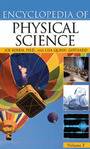 Encyclopedia of Physical Science cover
