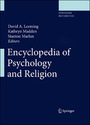 Encyclopedia of Psychology and Religion cover