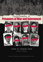 Encyclopedia of Prisoners of War and Internment, ed. 2