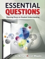 Essential Questions: Opening Doors to Student Understanding cover