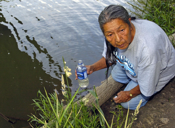 native american water rights Help digdeep bring clean water to over 250 american homes nearly 40% of navajo don't have a tap or toilet at home let's fix that.