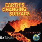 Earths Changing Surface