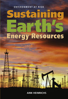 Sustaining Earths Energy Resources
