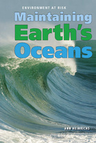 Maintaining Earths Oceans