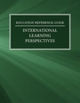 International Learning Perspectives cover