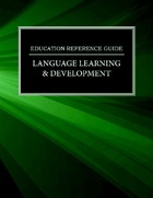 Language Learning & Development