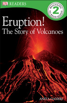 Eruption!: The Story of Volcanoes