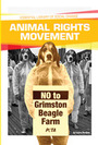 Animal Rights Movement cover