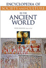 Encyclopedia of Society and Culture in the Ancient World cover