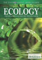 Ecology: The Delicate Balance of Life on Earth image