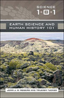 Earth Science and Human History 101 cover