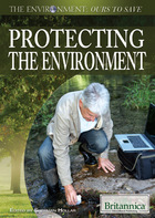 Protecting the Environment image