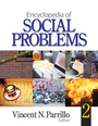 Encyclopedia of Social Problems cover