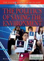 The Politics of Saving the Environment image