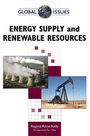 Energy Supply and Renewable Resources cover