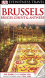 Brussels, Bruges, Ghent & Antwerp cover