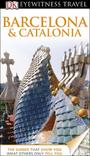 Barcelona & Catalonia cover
