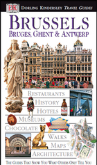 Brussels, Bruges, Ghent & Antwerp, Rev. ed.