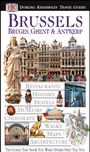 Brussels, Bruges, Ghent & Antwerp, Rev. ed. cover