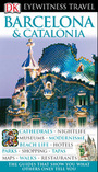 Barcelona & Catalonia, Rev. ed. cover