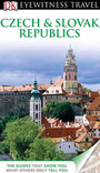 Czech & Slovak Republics, ed.  cover