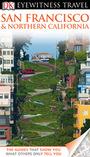 San Francisco & Northern California, ed.  cover