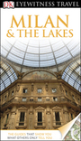 Milan & The Lakes, ed.  cover