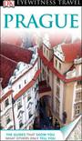 Prague, Rev. ed., ed.  cover