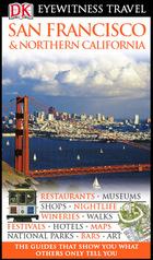San Francisco & Northern California, Rev. ed.