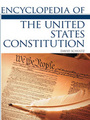 Encyclopedia of the United States Constitution cover