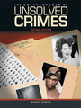 The Encyclopedia of Unsolved Crimes, ed. 2 cover