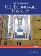 Gale Encyclopedia of U.S. Economic History, ed. 2