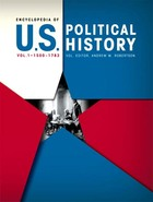 Encyclopedia of U.S. Political History, Vol. 1