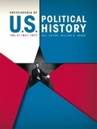 Encyclopedia of U.S. Political History, Vol. 3