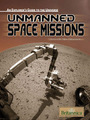 Unmanned Space Missions cover