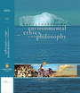 Encyclopedia of Environmental Ethics and Philosophy, ed.  cover