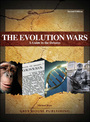 The Evolution Wars, ed. 2: A Guide to the Debates cover
