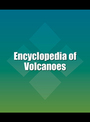 Encyclopedia of Volcanoes cover