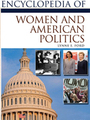 Encyclopedia of Women and American Politics cover