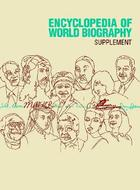 Encyclopedia of World Biography, ed. 2, Vol. 25 image