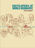 Encyclopedia of World Biography, ed. 2, Vol. 27 image