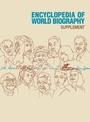 Encyclopedia of World Biography, ed. 2, Vol. 29 cover