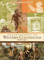 Encyclopedia of Western Colonialism since 1450 cover