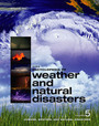 UXL Encyclopedia of Weather and Natural Disasters cover