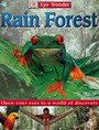 Rain Forest cover