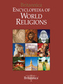 Britannica Encyclopedia of World Religions cover