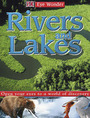 Rivers and Lakes cover