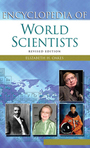 Encyclopedia of World Scientists, Rev. ed. cover